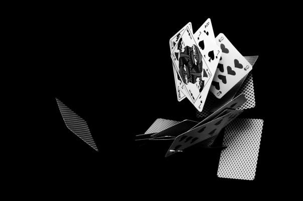 modifier vos photos en noir et blanc