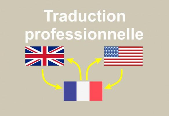 Je Vais Traduire Translate Professionnellement Français Anglais Anglais Français Pour 5