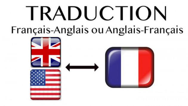 je vais traduire 600 mots de l u0026 39 anglais vers le fran u00e7ais et vice