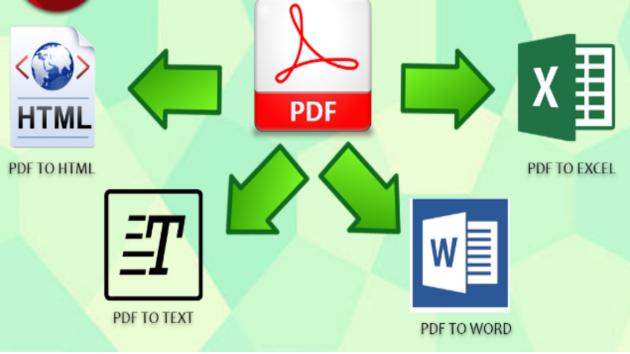je vais convertir votre document word en pdf et autres