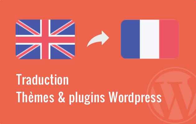 traduire votre thème ou plugin WordPress