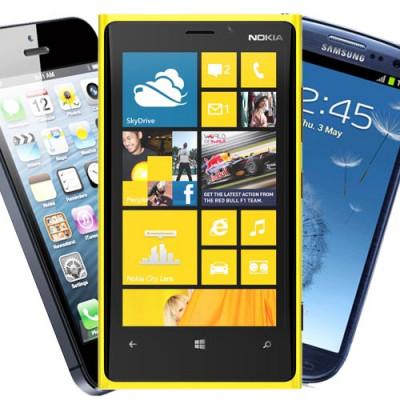 vous trouver votre futur smartphone au meilleur prix