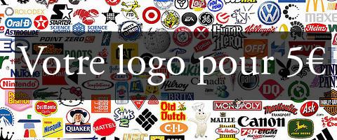 créer votre logo original et efficace