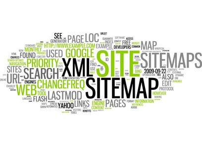 créer manuellement un sitemap XML pour site Web