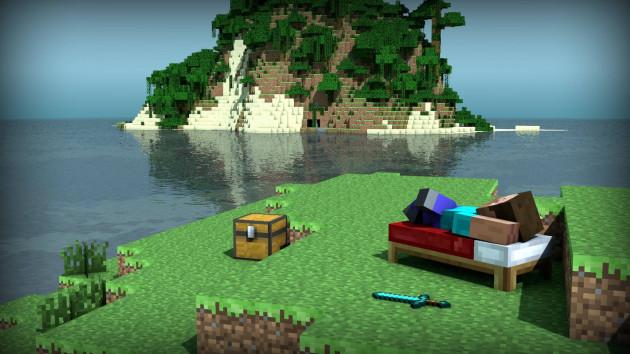 installer votre serveur Minecraft