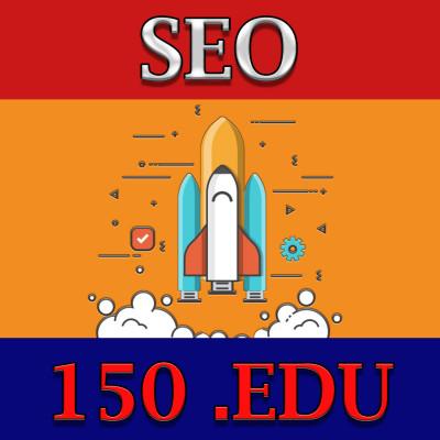 vous ajouter 150 backlinks .edu à haute autorité permanents et de qualités