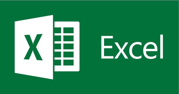 entrer vos données dans un tableau Excel (250 données = 250 cellules)
