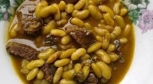 vous envoyez 2 recettes de cuisine malagasy