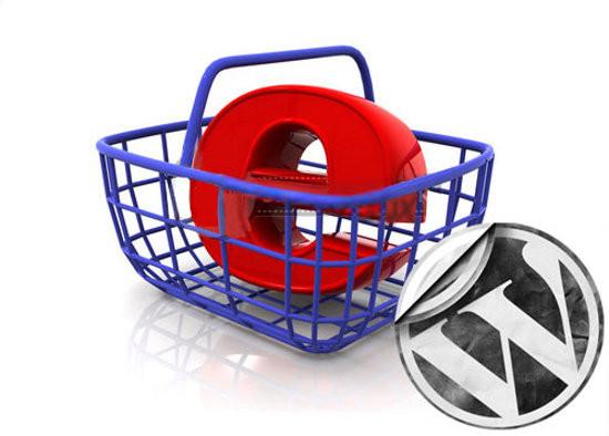 créer vos produits e-commerce dans wordpress