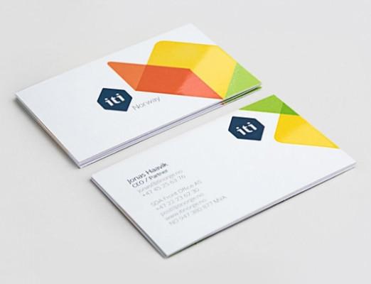 créer votre carte de visite professionnelle