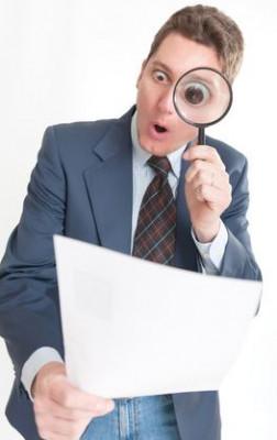 faire la relecture, correction, mise en page tous documents
