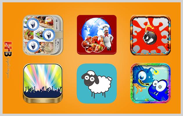 créer une icône professionnelle pour votre application Android