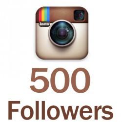 vous faire gagner 500 abonnés instagram
