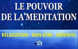 vous montrer comment pratiquer facilement la méditation pour votre bien-être