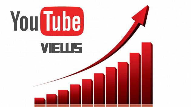 vous ajouter 7 000 vues youtube