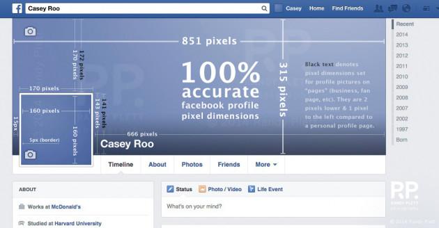 créer votre couverture facebook