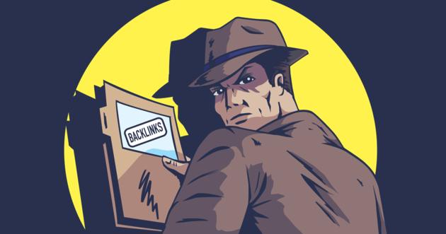 vous fournir la liste des backlinks d'un concurent