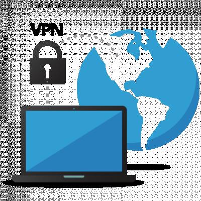 vous donner un accès VPN pendant 1 mois