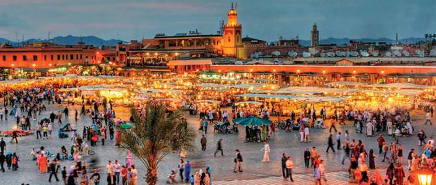 répondre à 10 questions sur le Maroc