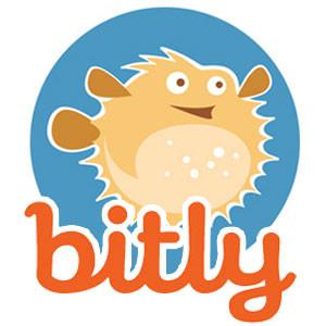vous créer un compte Bitly