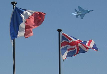 traduire un texte Français-Anglais ou Anglais-Français pour vous