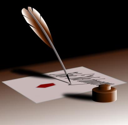 retranscrire vos manuscrits avec correction de l'orthographe