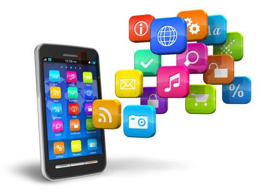 vous créer l'application de votre site (YouTube, blog, page Facebook,...)