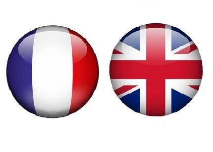 traduire jusqu'à 500 mots en anglais et en français
