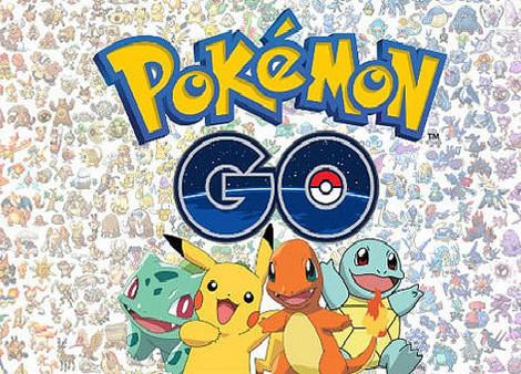 chasser à votre place sur Pokémon GO