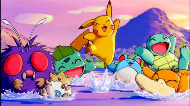 vous aider à compléter votre pokédex sur pokémon
