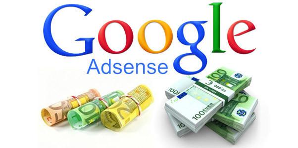 vous créer un compte Adsense