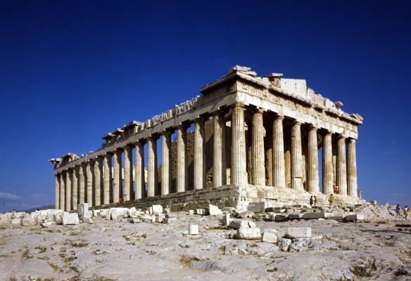 vous aider à préparer votre visite à Athènes