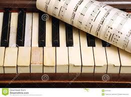 trouver n'importe quelle partition pour piano