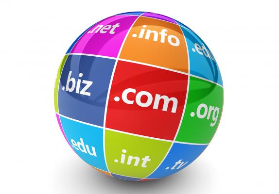 créer un nom de domaine original