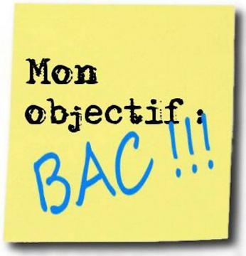 vous donner des conseils pour préparer le bac français