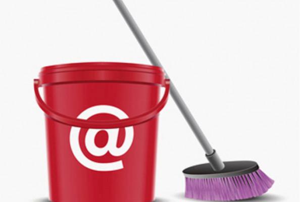 nettoyer votre liste d'email & sms, jusqu'à 125k