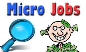 vous donner  une liste de 100 sites de microjob testés