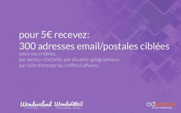 livrer 200 contacts d'entreprises (France, UK, Allemagne, Belgique)