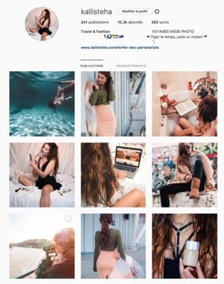 faire votre pub sur mon Instagram (+10 000 followers )
