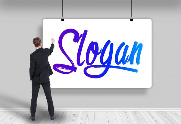 vous donner 20 slogans pour votre marque