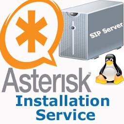 installer et configurer Asterisk, Elastix PBX
