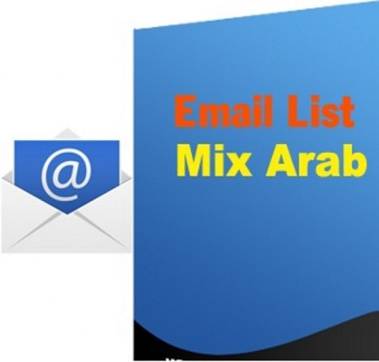 8 489 141 adresses email de pays arabes