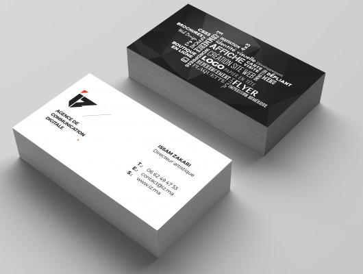 Je Vais Creer Votre Carte De Visite PROFESSIONNELLE Et DESIGN Pour 5 EUR
