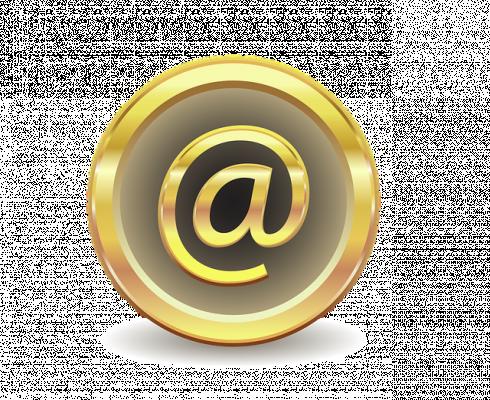 vous créer trente adresses e-mail