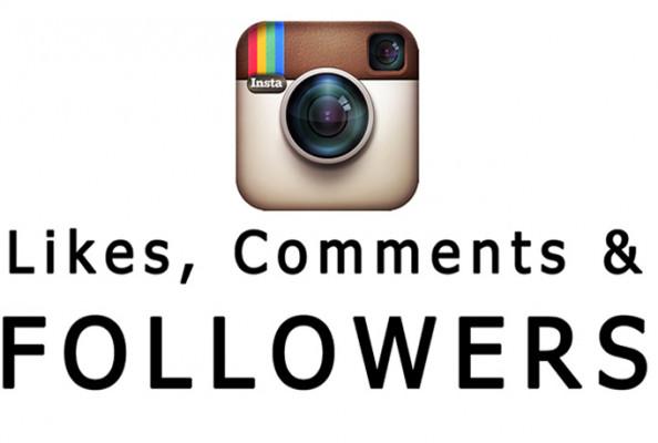 ajouter 300 abonnés Instagram ou 300 likes ou 10 commentaires
