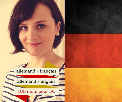 traduire votre texte allemand