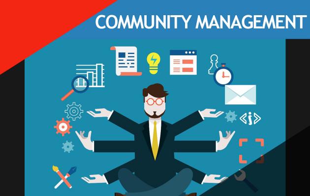 devenir votre community manager