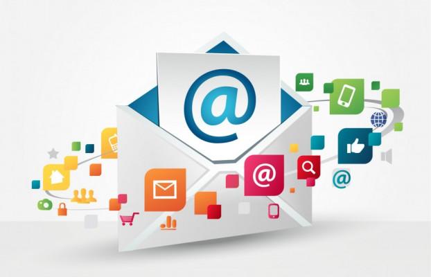 configurer votre serveur d'envoi d'email marketing