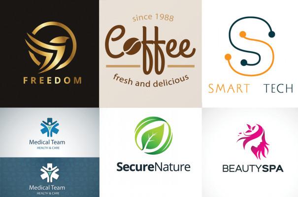 vous créer un logo trés professionnel