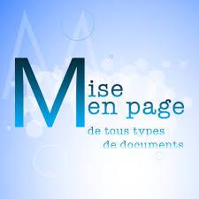 mettre en page vos documents, articles et/ou rapports